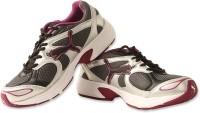 PUMA Axis II Wn s DP Running Shoes For Women(White)