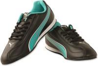 PUMA Wirko XC Wn s II DP Sneakers For Women(Black)