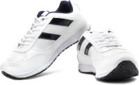 Bata Jogger Men Canvas Walking Shoes For Men(Navy, White, Black)