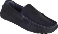 ESTD. 1977 4827_NAVY Loafers For Men(Navy)