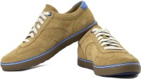 Timberland Oxford Sneakers For Men(Tan)