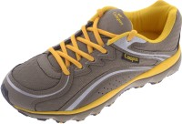 ACTION CT01 Casuals For Men(Green, Yellow)