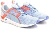 PUMA Pulse XT Geo Wns Running Shoes For Women(Grey)