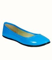 Stylar Kristy Bellies For Women(Blue)