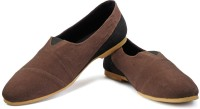 Funk Loey Casual Shoes For Men(Brown, Black)