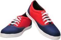 Ajay Enterprises Casuals(Red, Blue)
