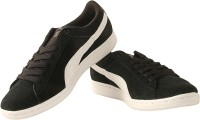 Puma Sneakers For Women(Black)