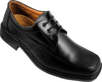 Action Synergy PUMS3034 Lace Up Shoes For Men(Black)