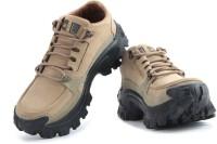 Woodland Men Boots For Men(Khaki)