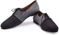 FUNK Qan Black with Grey Sneakers For Men(Black, Grey)