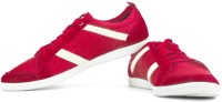 Diesel Beat Ween Sneakers For Men(Red)