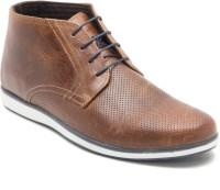 Men's Footwear - Upto 65+Extra 10% Off