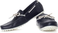 U.S. Polo Assn Loafers For Men(Navy, White)