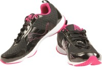 Puma Flextrainer Nm Wn-S Running Shoes For Women(Black, Pink)
