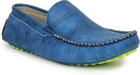 Digni DIGNI MENS LOAFERS (BLUE) Loafers(Blue)