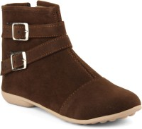 WOMENS CLUB Girls(Brown)