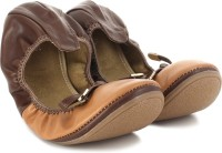 Inc.5 Bellies For Women(Brown)
