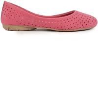 Sindhi Footwear Classy Bellies For Women(Pink)