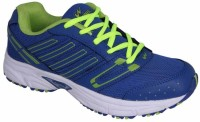 ACTION 3g181 Running Shoes For Men(Green, Blue)