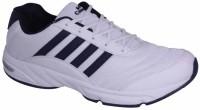 ACTION 3g178 Running Shoes For Men(White)