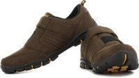Sparx Sneakers For Men(Brown)