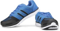 Sparx SM-199 Running Shoes For Men(Blue, Black)