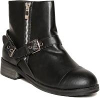 Ten Boots(Black)