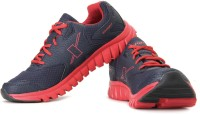 Sparx SM-185 Running Shoes For Men(Navy, Red)