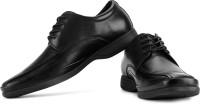 Kenneth Cole Bunch-A Fun Le Men Lace Up Shoes For Men(Black)