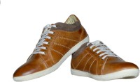 SHOE SMITH SS1075 Casuals For Men(Brown)