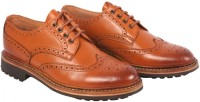 Harrytech London Corporate Casuals For Men(Tan)