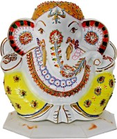 Diviniti Showpiece  -  24.5 cm(Ceramic, Multicolor)