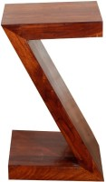 View Ringabell Solid Wood Side Table(Finish Color - Brown) Furniture (Ringabell)