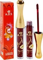 ADS Waterproof Liquid Sindoor Sindoor(Red) - Price 99 58 % Off