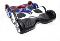 Gadgetbucket GB-WHEEL 18 inch x 4.3 inch Skateboard(Black, White, Orange, Red, Pack of 1)