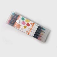 Akashiya Sketch Pen(Multicolor)