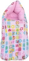 Amardeep Printed Sleeping Bag(Pink)
