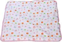 MeeMee Warm Wrapper with Hood Sleeping Bag(Pink)