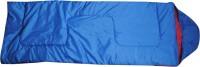Bs Spy 4 In 1 Reversible Cum Quilt Sleek Sleeping Bag(Blue)