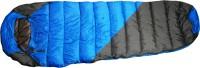 Bs Spy Fluffy Ultra Warm Dual Tone Sleeping Bag(Multicolor)