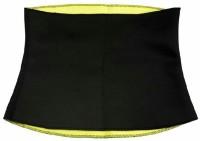 J&D Sales Hot Shaper Black Slimming Belt(Black) - Price 240 81 % Off