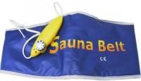 Ibaadat Sauna Slimming Vibrating Magnetic Slimming Belt(Blue) - Price 299 80 % Off