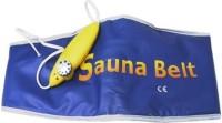 Krishna Sauna Massage Slimming Belt(Blue) - Price 249 87 % Off