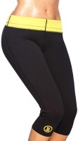 Epyz Hot Shaper Pant Small Slimming Belt(Black)