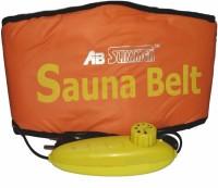 J&D Sales Sauna heating Slimming Belt(Orange) - Price 335 79 % Off