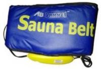 Krishna Sauna Belt Slimming Belt(Blue)