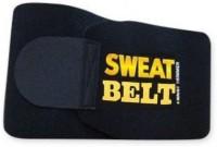 IBS Strechable Unisex hot shaper Sweet sweat Slimming Belt(Black) - Price 599 80 % Off