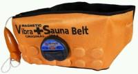 Kinsco VMSB02 Vibrating Magnetic Slimming Belt(Orange) - Price 375 87 % Off