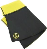 J&D Sales Hot Shaper Abs Slimming Belt(Black) - Price 230 76 % Off