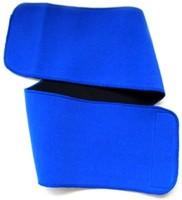 SRJLs LCRGUN Waist Trimmer (As seen on TV) Slimming Belt(Blue) - Price 198 80 % Off